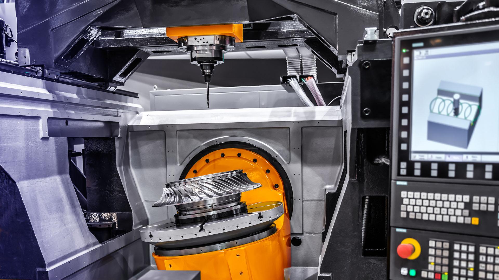 Automatic Engineers - CNC Machines
