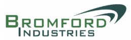 Bromford Industries Logo