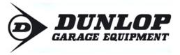 Dunlop Equipment Logo