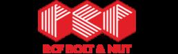 Logo Bolt Nut