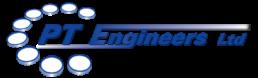 Logo PT Engineers